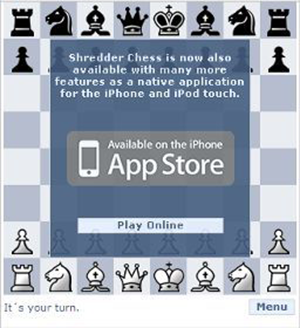 CHESS HOME